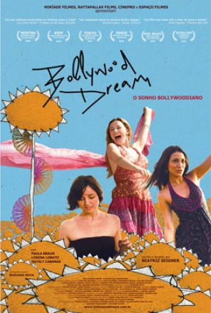 Bolywwood Dream, de Bia Seigner, no Mate Com Angu