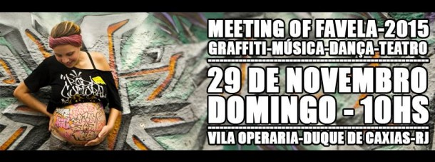 meeting of favela 2015 mof