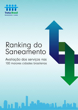 ranking do saneamento