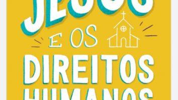 Livro Jesus e os Direitos Humanos
