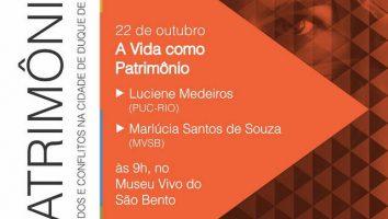 Patrimônio: Sentidos e Conflitos na Cidade de Duque de Caxias