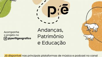 APÉ - Andanças, Patrimônio e Educação