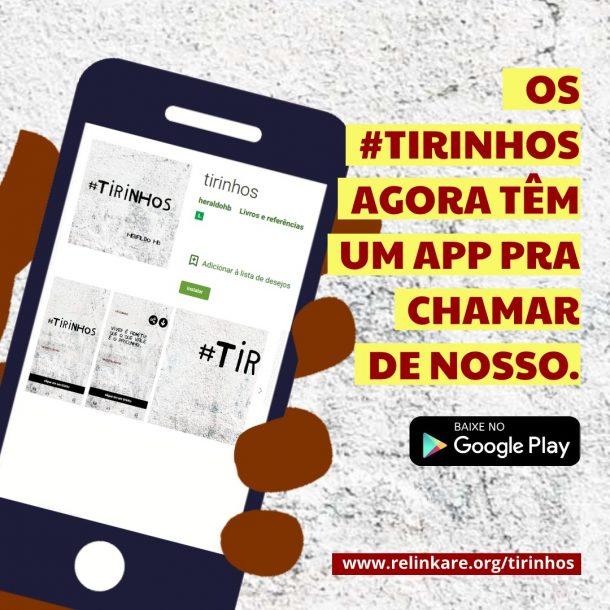 #tirinhos heraldo hb