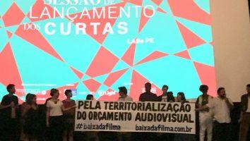 Manifesto A Baixada Filma
