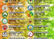Blocos de Rua de Caxias - Carnaval 2020