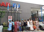 Comissão da Verdade e Reparação da Escravidão Negra no Brasil - OAB/DC