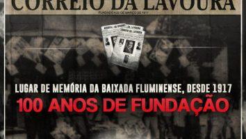 História da Baixada Fluminense rural