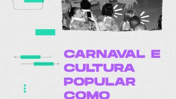 Primeiro Dialoga Baixada do ano vai falar de Carnaval e cultura popular