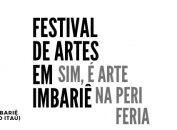 FAIM – Festival de Artes em Imbariê