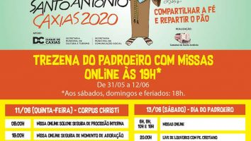 Festa Online de Santo Antônio
