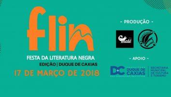 Festa da Literatura Negra, Edição Duque de Caxias