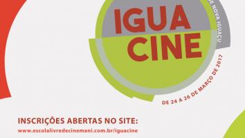 Iguacine – 5º Festival de Cinema da Cidade de Nova Iguaçu