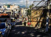Rua José de Alvarenga - Duque de Caxias - foto Alberto Ellobo