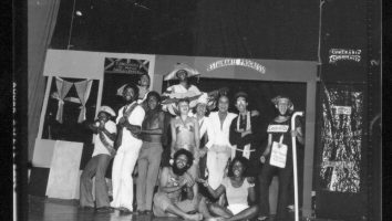 Grupo Teatro de Abertura Lúdica (TAL) Duque de Caxias