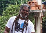 Coronavírus leva artista plástico Jamaica Neiva