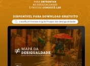 Mapa da Desigualdade - Casa Fluminense
