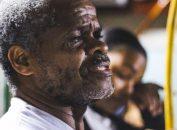 Mestre Monge - Capoeira Caxias