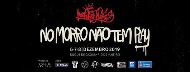 mof meeting of favela 2019