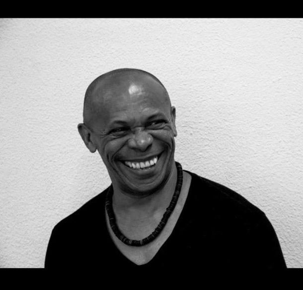 Carlos Muttalla, bailarino, coreógrafo, ator, produtor