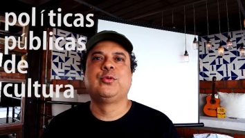 PAPO CAXIAS - Políticas públicas de Cultura - Heraldo HB