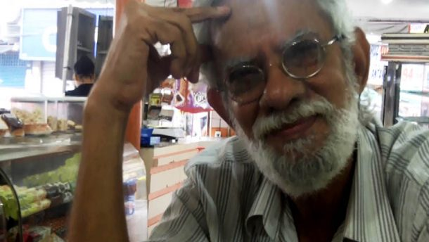 Paullo Ramos -artista plástico