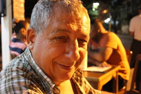 Jorge Pica Pau