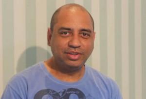 Reginaldo Ferreira - Duque de Caxias - Rock Baixada