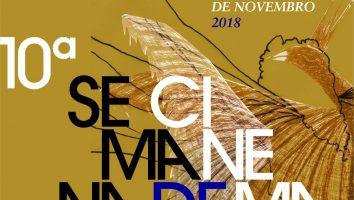 Semana de Cinema Mate com Angu Imbariê nos Trilhos Duque de Caxias